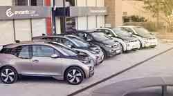 Avantcarova flota bogatejša za električni BMW i3