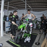 Video zakulisje Monster energy MXGP dirke na Tajskem