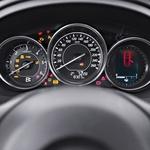Kratki test: Mazda6 Sedan CD150 Attraction (foto: Saša Kapetanovič)