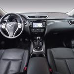 Kratki test: Nissan X-Trail 1.6 dCi 4WD Tekna (foto: Saša Kapetanovič)
