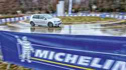 Vozili smo: Michelin CrossClimate - Letna guma za zimske dni