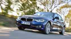 BMW serije 3 bo dobil priključno hibridno različico