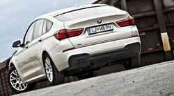 Kratki test: BMW 530d xDrive Gran Turismo