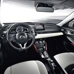 Vozili smo: Mazda CX-3: Zdaj gre zares (foto: Mazda)