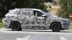 Razkrivamo: BMW X2?