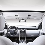 Test: Land Rover Discovery Sport 2.2 SD4 HSE (foto: Saša Kapetanovič)