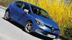 Kratki test: Renault Clio Energy dCi 90 Dynamique GT Line
