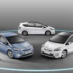 Osem milijonov hibridnih Toyot (foto: Toyota)