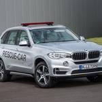 BMW uradni partner Formule E (foto: BMW)