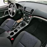 Rabljen avto: Subaru Legacy (2003‒2009): odpelje vas, kamor hočete