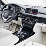 BMW X5 xDrive40e:  Prvi brez i (foto: BMW)
