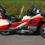 Goldwing Lazareth