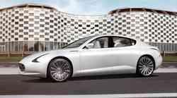 Thunder Power EV - električna limuzina prihodnosti
