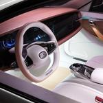 Thunder Power EV - električna limuzina prihodnosti (foto: Thunder Power)