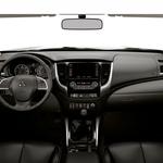 Novo v Sloveniji: Mitsubishi L200 Double Cab (foto: Mitsubishi)