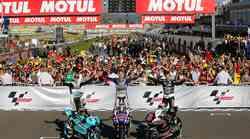 MotoGP - Valencia: Kaj se je v resnici zgodilo?!