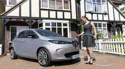 Mladi bi vozili električne avtomobile