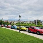 Primerjalni test: Sedem mestnih križancev (foto: Saša Kapetanovič, fotogec.com)