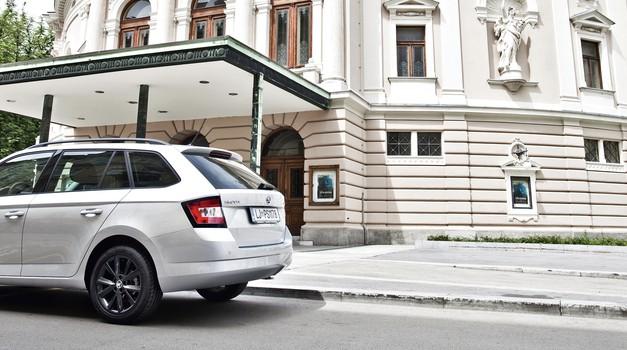 podaljšani test: Škoda fabia combi 1.2 tsi (81 kw) ambition - testi