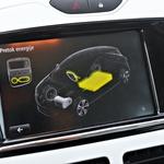 Test: Renault Zoe Zen (foto: Saša Kapetanovič)