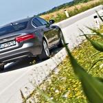 Test: Jaguar XE 20d (132 kW) Prestige (foto: Saša Kapetanovič)