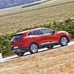 Test: Renault Kadjar 1.6 dCi 130 4WD Bose Edition (foto: Saša Kapetanovič)