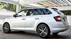Podaljšani test: Škoda Fabia Combi 1.2 TSI (81 kW) Ambition