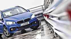 Kratki test: BMW 220d Active Tourer xDrive