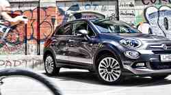 Test: Fiat 500X City Look 1.6 Multijet 16V Lounge