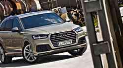 Test: Audi Q7 3.0 TDI (200 kW) Quattro