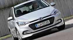 Kratki test: Hyundai i20 1.25 Style