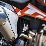 KTM SX in SX-F 2016 (foto: tovarna)