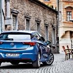 Test: Opel Astra 1.6 CDTI Ecotec Start&Stop Innovation (foto: Saša Kapetanovič)