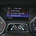 Ford C-Max 1.5 TDCi (88 kW) Titanium (foto: Saša Kapetanovič)
