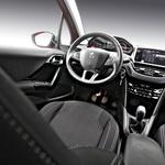 Peugeot 208 Allure 1.2 PureTech 110 Stop&Start (foto:  Saša Kapetanovič)