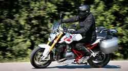 Test: BMW R 1200 R
