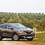 Renault Kadjar Xmod Energy TCe 130 (foto: Saša Kapetanovič)