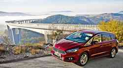Ford S-Max Titanium 2.0 TDCi 154 kW (210 KM) Powershift