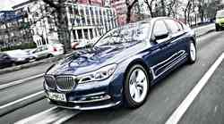 BMW 730d xDrive Pure Excellence