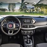 Fiat Tipo: Klasična limuzina za nov začetek (foto: Fiat)