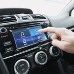 Subaru Levorg AWD 1.6 DIT Lineartronic Sport Style (foto: Saša Kapetanovič)
