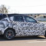 Razkrivamo: Maserati Levante (foto: Automedia)