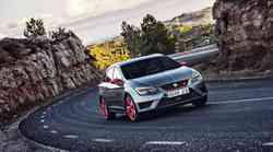 Seat Leon ST Cupra 2.0 TSI DSG