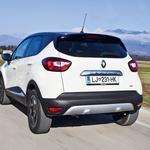 Renault Captur Outdoor Energy dCi 110 Stop&Start (foto: Saša Kapetanović)