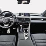 Lexus RX 450h F-Sport Premium (foto: Saša Kapetanovič)
