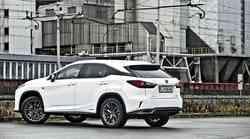 Lexus RX 450h F-Sport Premium