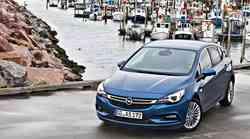 Evropski avto leta 2016 je Opel Astra