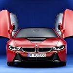 BMW uvaja znamko iPerformance (foto: BMW)