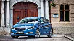 Test: Opel Astra 1.6 CDTI Ecotec Start&Stop Innovation
