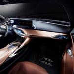 Genesis Hybrid Sports Sedan (foto: Genesis)